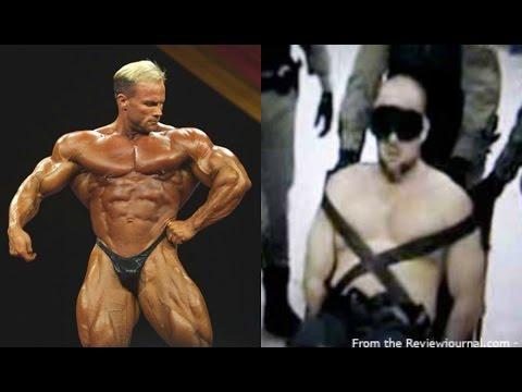 From Pro Bodybuilder to Brutal Murderer