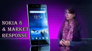 Nokia 8 Price in Pakistan and full Specification | Market Insight 20 Dec, 2017