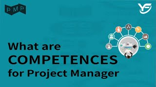 Project Management Tutorials | What are COMPETENCES for Projec…