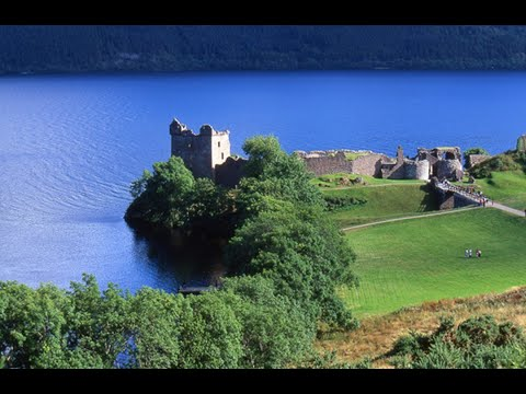 Loch Ness Tour From Glasgow - 1 Day