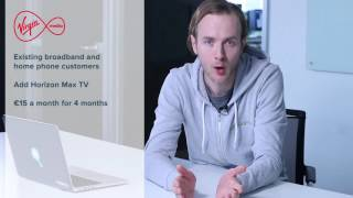 New Virgin Media discounts for new existing and customers   bonkers.ie TV Ep.100