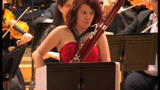 G. Rossini Bassoon Concerto