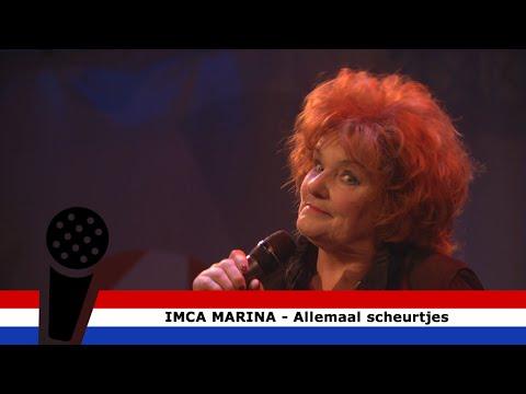 Allemaal Scheurtjes - Imca Marina