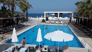 Onkel Hotels Beldibi Resort 5* (Кемер, Турция)