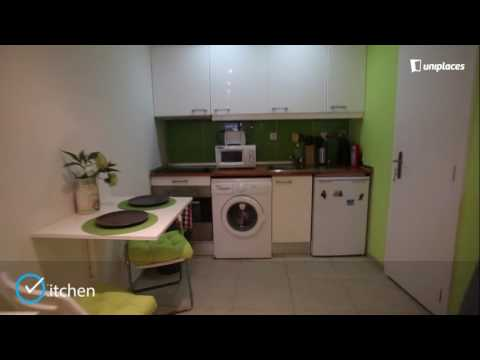 Studio Apartment in Lisbon