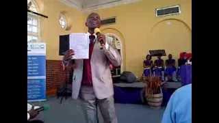 Enkazimulweni Outreach Centre, Mothers day