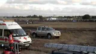 Carera Tractores Guadalcacin