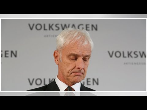 VW just ousted its CEO and announced a new management structure — here's why the automaker is mak...