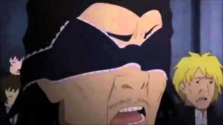 Anime: Plastic Nee-San Funny Scene