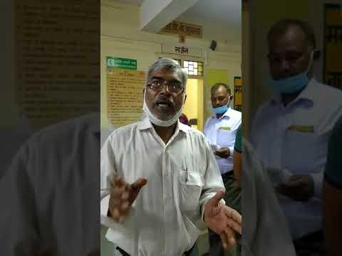 #MaharajganjTimes अस्पताल का सच, अस्पताल का मरीज परेशान