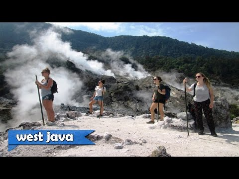 BOGOR WEST JAVA (one day tour - 3 day tour)