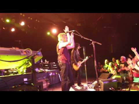 The Tea Party - Sister Awake Meddly: The Roxy 4/8/2017