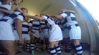 Marina Militare - Rugby, uno sport da duri...giocato da gentiluomini!