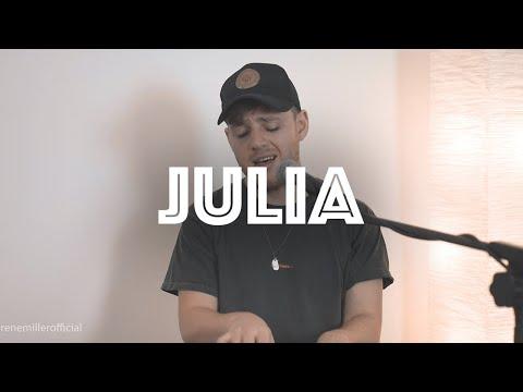 LAUV - Julia (Cover By René Miller)