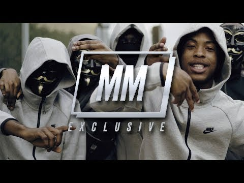 Latts X Blacka - Timing (Music Video) | @MixtapeMadness