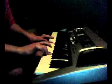 Keyboard Improvisation (Strings)