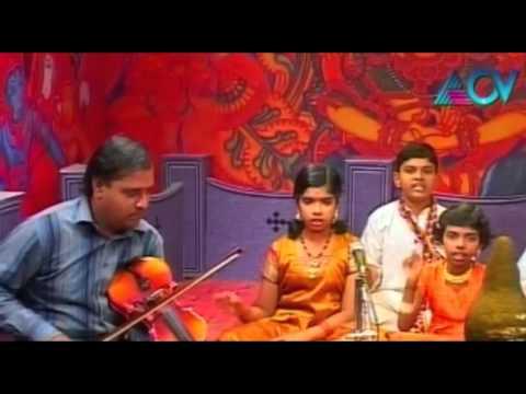 'Jaya Jaya Ganapathi'- നിർമാല്യം