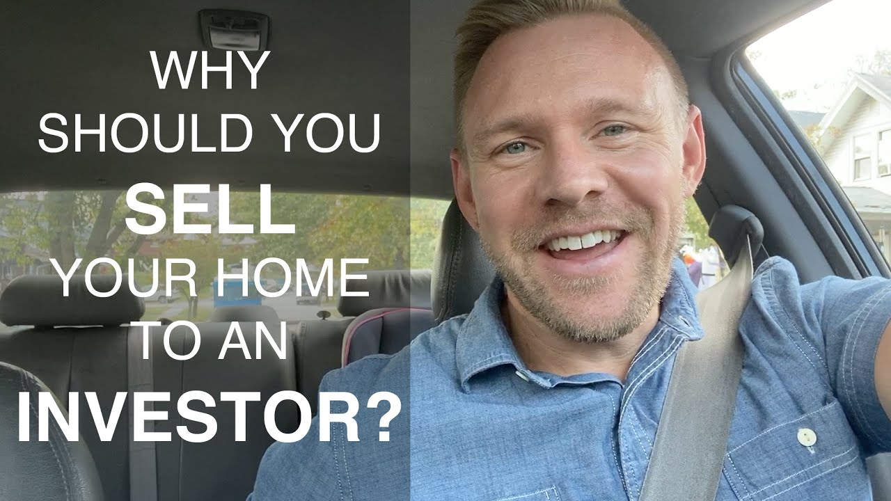 Why Should You Sell Your House to an Investor in Cincinnati or NKY?