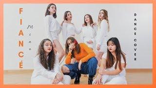 Fiancé (아낙네) - Mino (송민호) Dance Cover by LightN!N