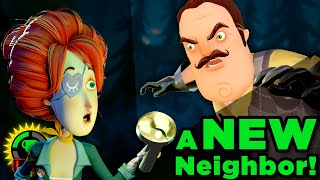 Hello Guest Alpha is HERE! }   Hello Guest Alpha Release (Hello Neighbor Sequel)