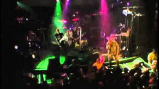 KMFDM - WWIII [Live 2003] (Sanctuary Records)