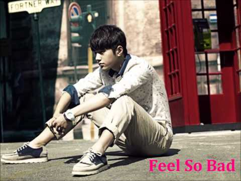 INFINITE - L (MyungSoo) Solo Lines (Mini Albums)