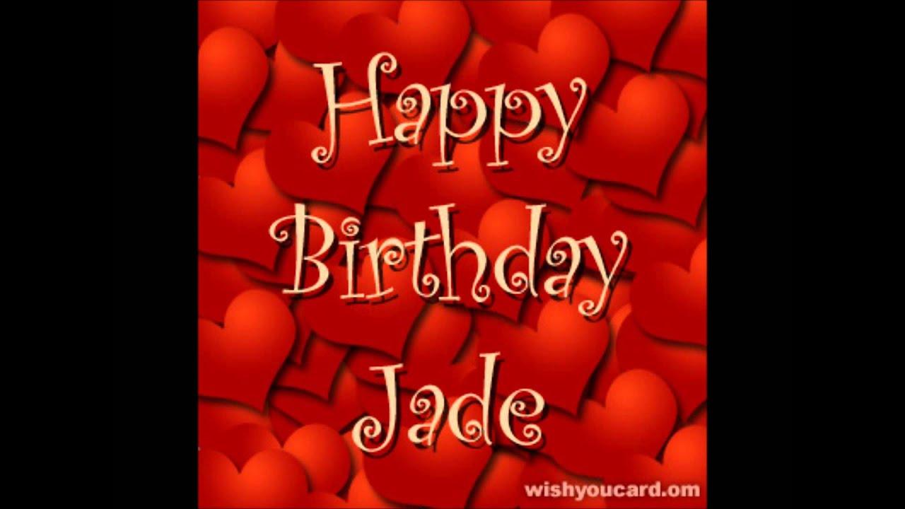 youwall happy birthday - photo #45