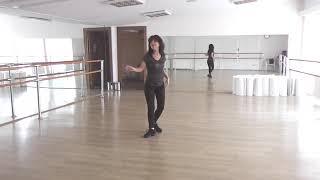 ankaradans Rock It Line Dance