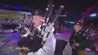 Festival Interceltique Lorient 2014 - L'Irlande à l'honneur