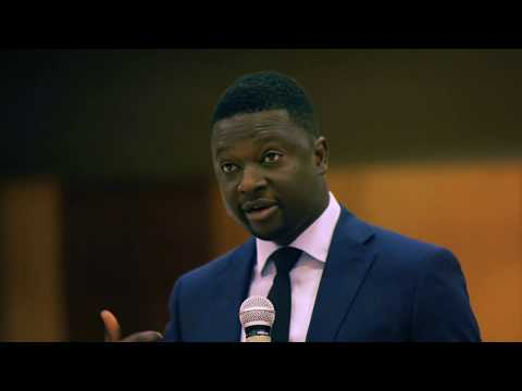 Thione Niang's speech at the African Bank Development