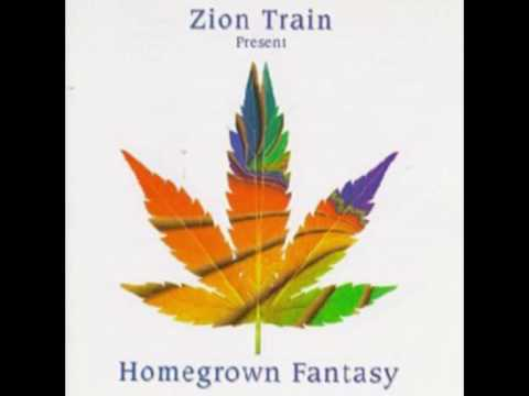 Zion Train - The Healing Of The Nation