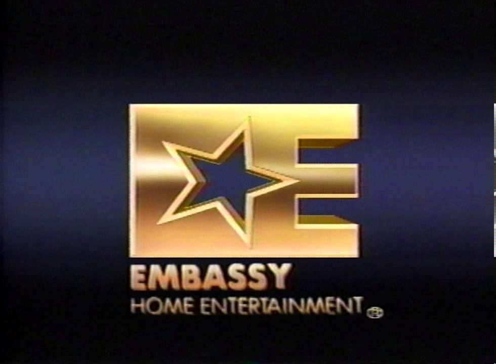 Embassy Home Entertainment 1986 logo - YouTube