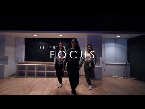 Focus - H.E.R. | Yuri Choreography