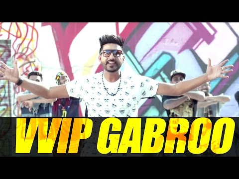 VVIP Gabru song lyrics