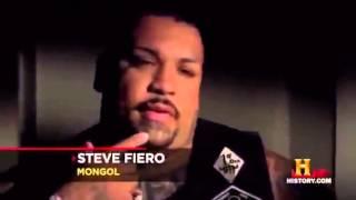 Mongols Mc vs Hells Angels - American Crime Gangs Documentary 2014