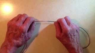 How To Make A Western Union Splice