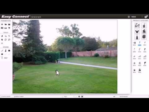 Vidéo ECdesigner Easy Connect
