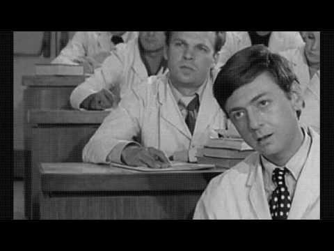 Frankenstein junior 1974 - filme italiano completo
