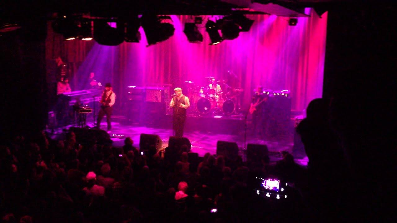 Living Colour live @ Melkweg Amsterdam 11-03-2013 - Open Letter To A ...