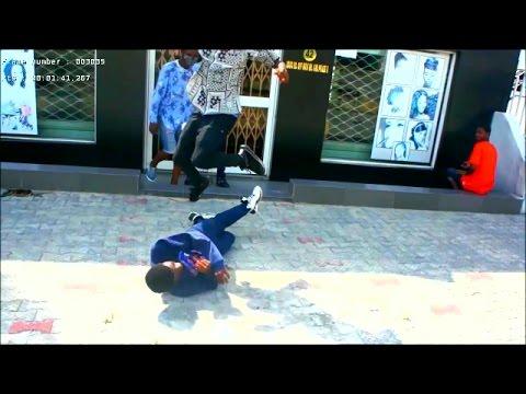 Woop - Bodyguard ft.Kodak Black{Dance Video}||@okis_denno ||@kelsy_fresh ||Jfreezy ||Kelly & Claudio