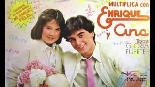 Garabatos - Enrique y Ana - Pista Karaoke