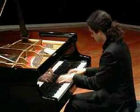 Soheil Nasseri: Brahms 16 Waltzes, Op. 39.  (Waltzes 12-16)
