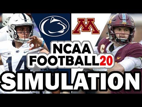 Penn State vs. Minnesota score: Live game updates, highlights ...