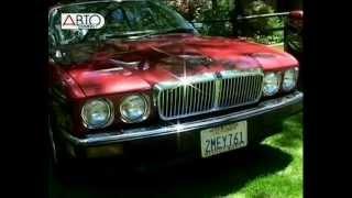 видео Jaguar » Мир авто