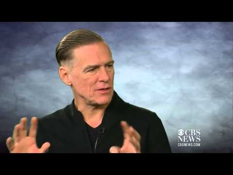 Bryan Adams on life as a celebrity photographer