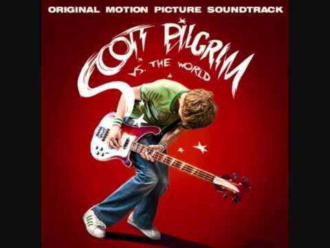 Scott Pilgrim VS. The World Soundtrack - 10 Sleazy Bed Track