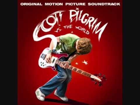 Scott Pilgrim VS. The World Soundtrack - 10 Sleazy Bed Track mp3