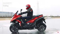 QUADRO4 - A new great opportunity of mobility