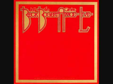 Beck Bogert & Appice - Beck Bogert & Appice Live (1973) - Full Album