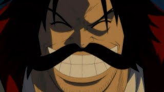 One Piece - Gol D. Roger Asks Garp To Look After His Son [English Dub] [HD]